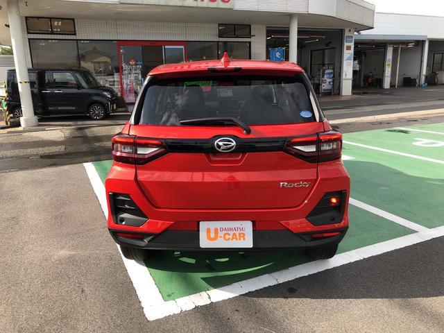 ロッキーG(長野県)の中古車