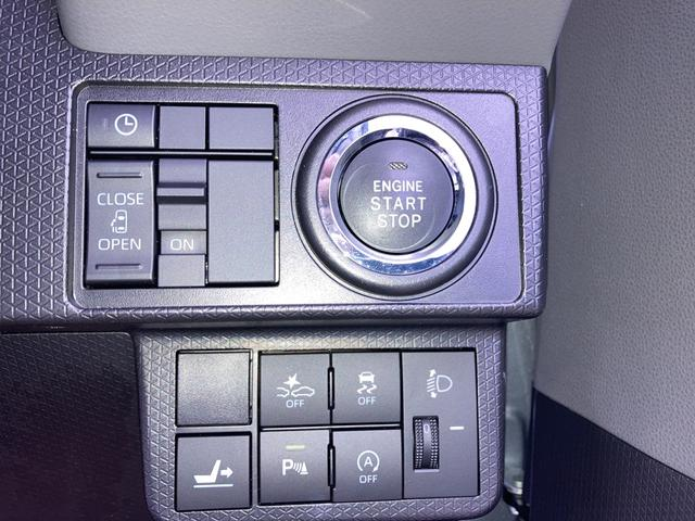 タントX左側パワースライドドア キーフリーシステム 運転席ロングスライドシート(沖縄県)の中古車