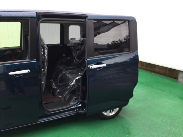 トールG SAIII(沖縄県)の中古車