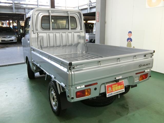 ハイゼットトラックスタンダードSAIIIt バイザー 純正オーディオ付き(岐阜県)の中古車