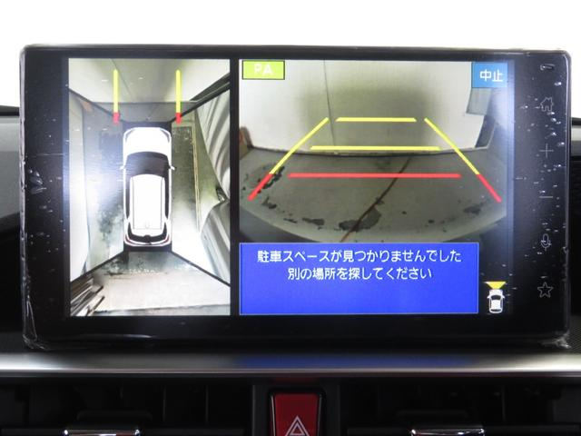 ロッキープレミアム 9インチスマホ連携ディスプレイオーディオ(三重県)の中古車