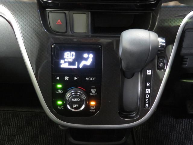 ムーヴカスタム XリミテッドII SAIII パノラマカメラシートヒーター LEDヘッドライト LEDフォグランプ エコアイドル(三重県)の中古車