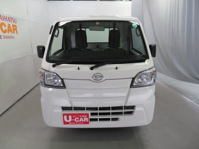 ハイゼットトラックスタンダード2WD AT 純正FM/AMチューナ− あゆみ板掛け 走行43719km(三重県)の中古車