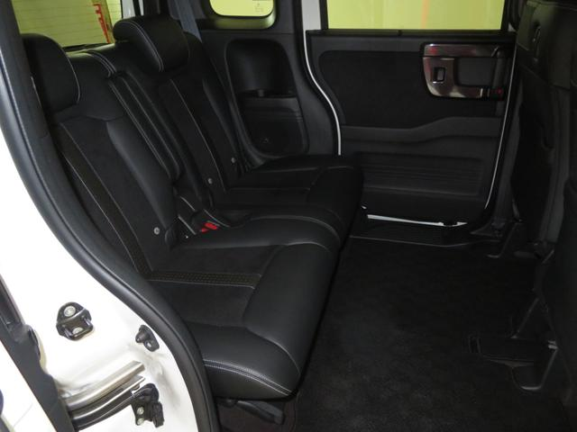 N−BOXカスタムG・Lターボホンダセンシングワンオーナー ターボ 8型地デジナビ DVD再生 Bluetooth対応 バックカメラ ETC 両側電動スライドドア クルーズコントロール(三重県)の中古車