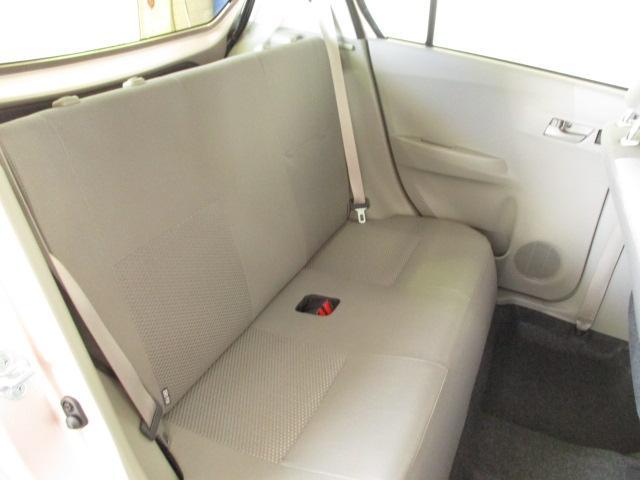 ミライースL SA (三重県)の中古車
