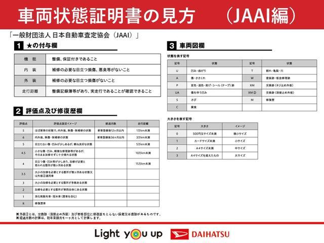 ミライースL SAIII4WD CDチューナー キーレス 衝突被害軽減システム(北海道)の中古車