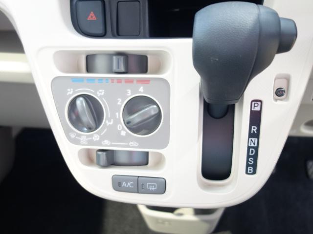 ムーヴL SAII CVT 4WD(北海道)の中古車
