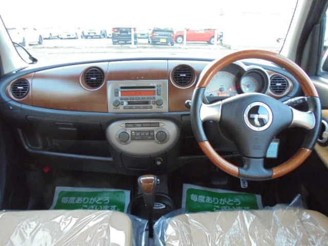 ミラジーノプレミアムX 4AT 4WD(北海道)の中古車