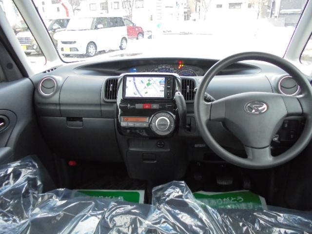 タントGスペシャル 車検整備付 CVT 4WD(北海道)の中古車