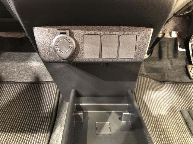 ミライースL4WD CDチューナー キーレス(北海道)の中古車