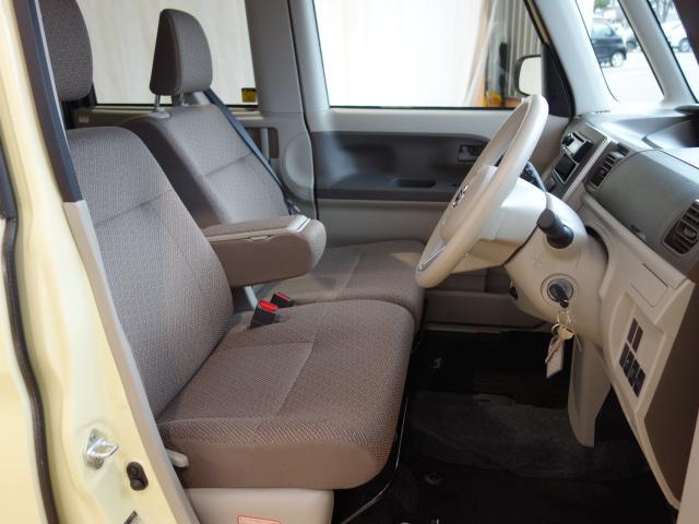 タントL CVT 4WD(北海道)の中古車