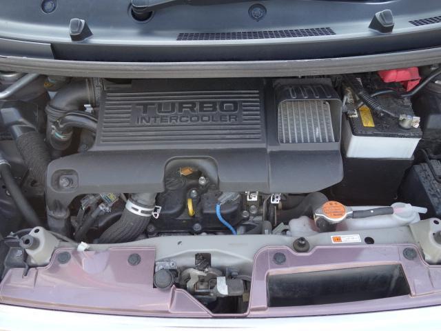 ムーヴカスタム RS CVT 4WD(北海道)の中古車