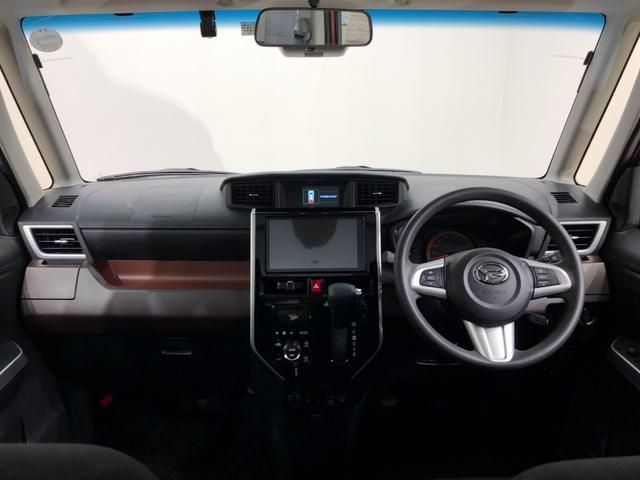 トールG リミテッドII SAIII 4WD 全周囲カメラ(北海道)の中古車