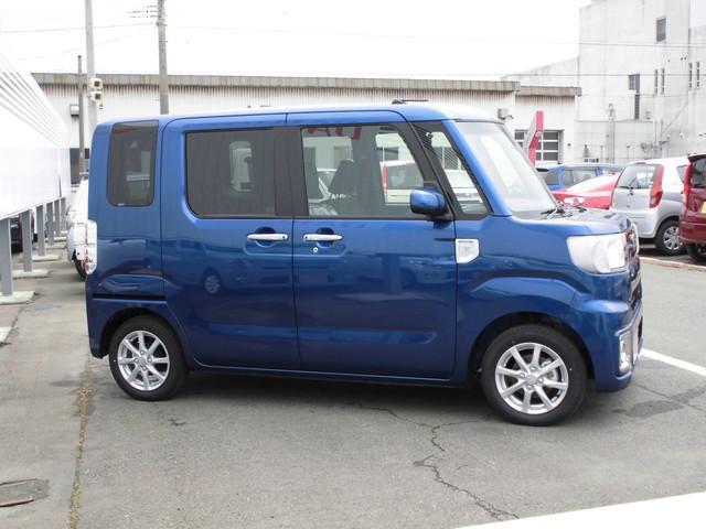 ウェイクL SAII CVT 4WD(北海道)の中古車