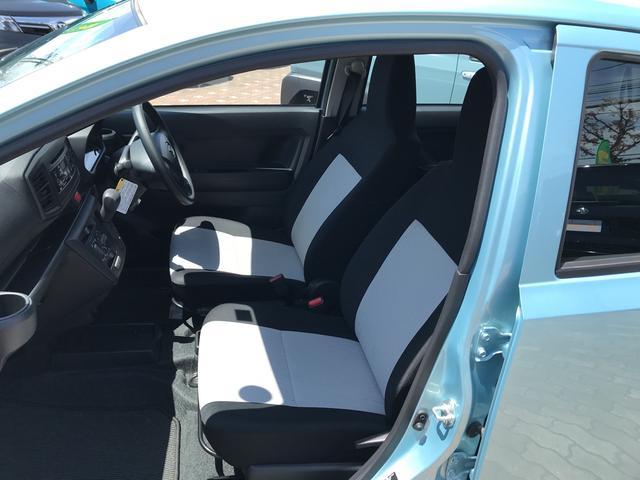 ミライースL SAIII 4WDスマートアシスト キーレスエントリー LEDヘッドライト アイドリングストップ VSC(横滑り抑制機能) 前後コーナーセンサー デジタルメーター CDチューナー オートハイビーム(北海道)の中古車