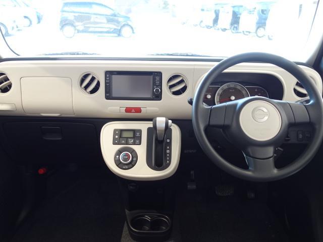ミラココアココアXリミテッド CVT 4WD(北海道)の中古車