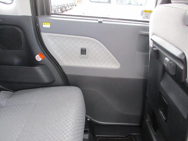 タントX 左パワースライドドア LEDヘッドライト キーフリー(北海道)の中古車