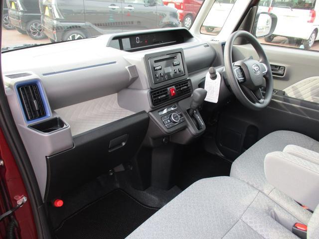 タントX 4WD LEDヘッドライト デジタルメーター キーフリー(北海道)の中古車