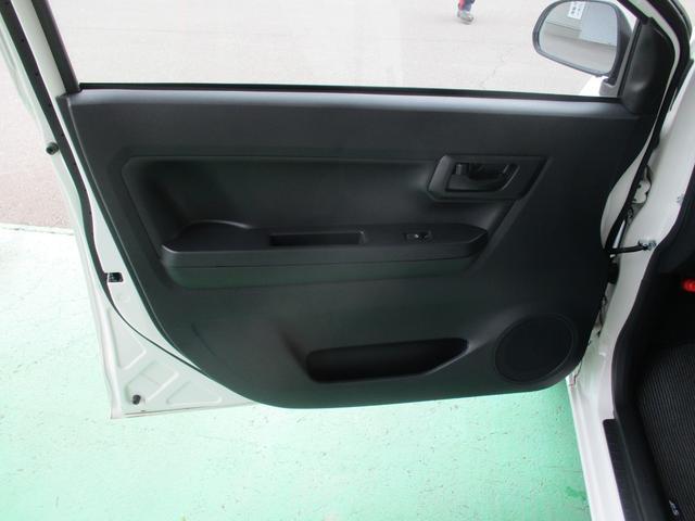 ミライースL SAIII 4WDスマートアシスト キーレスエントリー アイドリングストップ VSC(横滑り抑制機能) 前後コーナーセンサー CDチューナー(北海道)の中古車