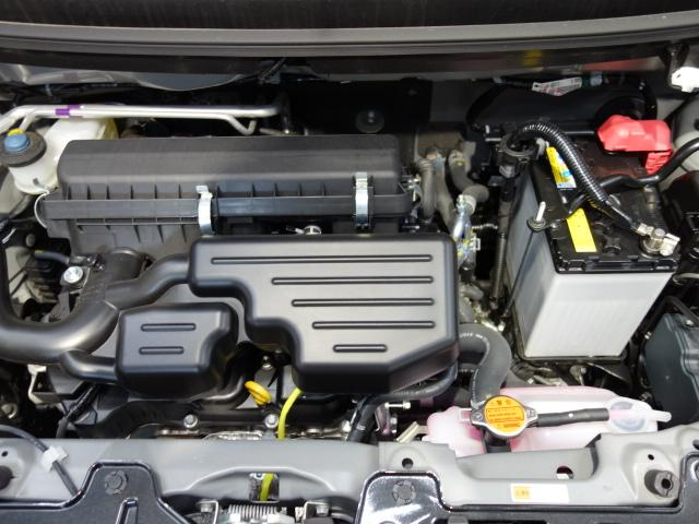 キャストアクティバG SAII CVT 4WD(北海道)の中古車