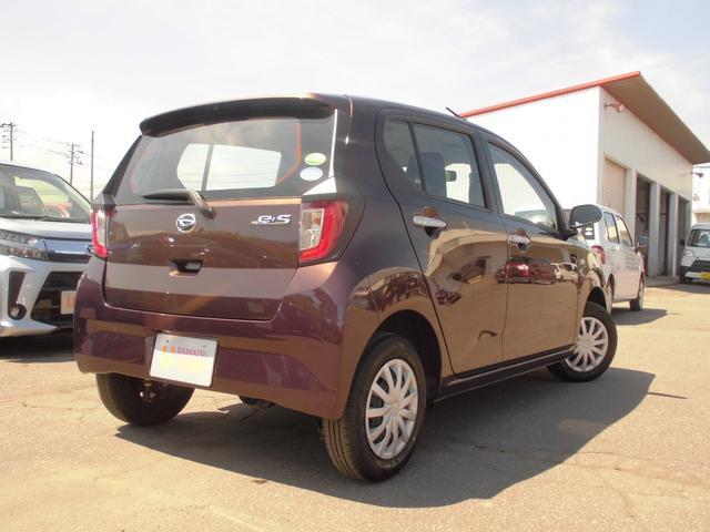 ミライースL 4WD CD(北海道)の中古車