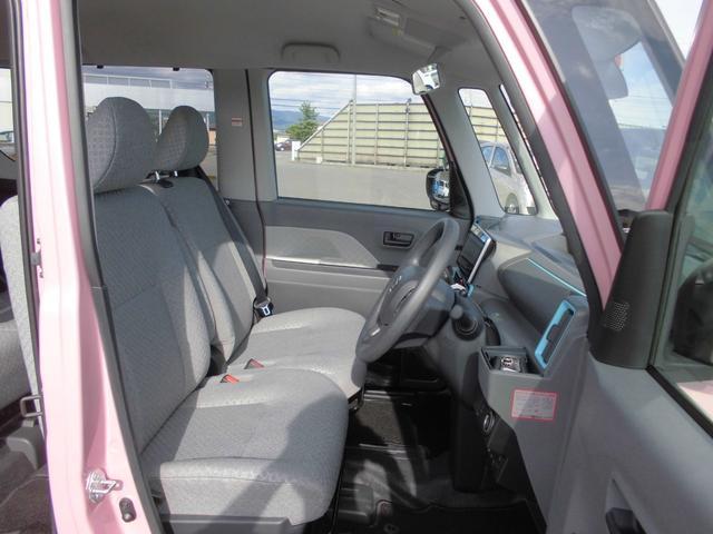 タントX 4WD ナビ(北海道)の中古車