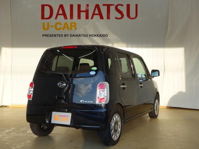 ミラココアココアL CVT 4WD(北海道)の中古車
