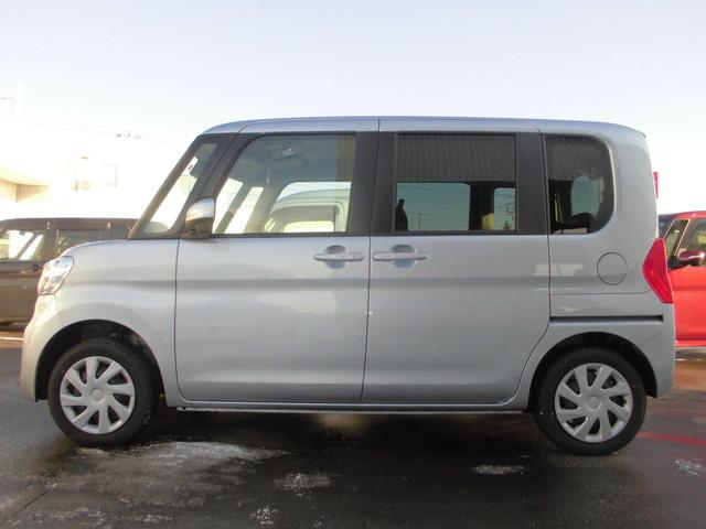 タントL SAIII CVT 4WD(北海道)の中古車