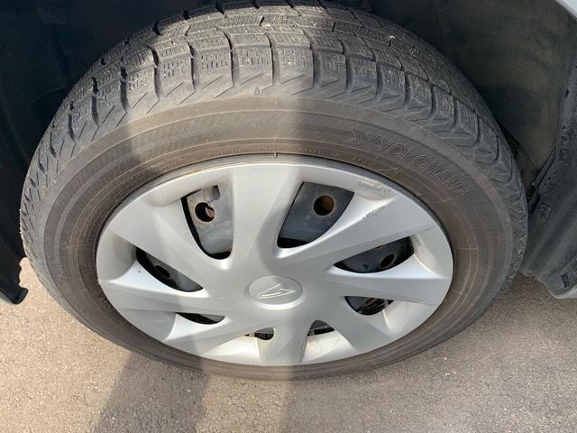 タントL SAII 4WDワンオーナー・ナビ・バックカメラ・横滑り防止・アイドリングストップ・衝突回避支援システム・スタッドレスタイヤ(北海道)の中古車