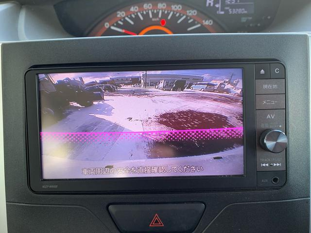 タントL 4WDワンオーナー・4WD・ナビ・バックカメラ・横滑り防止・アイドリングストップ・ヘッドライトコントロール・マニュアルエアコン(北海道)の中古車