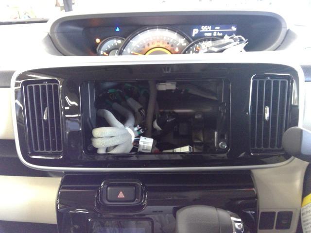 ムーヴキャンバスGブラックインテリアリミテッド SAIII 4WDスマートアシスト 両側パワースライドドア LEDヘッドライト オートライト オーディオレス オーディオ操作用ステアリングスイッチ プッシュスタート オートエアコン 革巻きステアリングホイール(北海道)の中古車