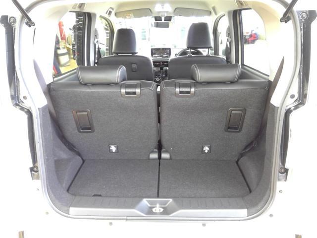 ムーヴカスタム RS ハイパーリミテッドSAIII 4WDスマートアシスト ターボエンジン LEDヘッドライト LEDフォグランプ オートライト スマートキー プッシュスタート オートエアコン 運転席シートヒーター アルミホイール 夏冬タイヤ(北海道)の中古車