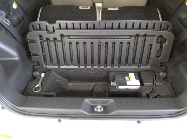 ムーヴキャンバスXメイクアップリミテッド SAIII 4WDスマートアシスト 両側パワースライドドア アイドリングストップ VSC(横滑り抑制機能) プッシュスタート オートライト オートエアコン(北海道)の中古車