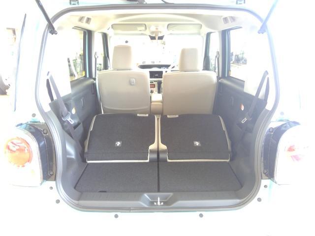 ムーヴキャンバスGホワイトアクセントVS SAIII 4WDスマートアシスト 両側パワースライドドア LEDヘッドライト アイドリングストップ VSC(横滑り抑制機能) オーディオレス オートエアコン オートライト 運転席シートヒーター スマートキー(北海道)の中古車
