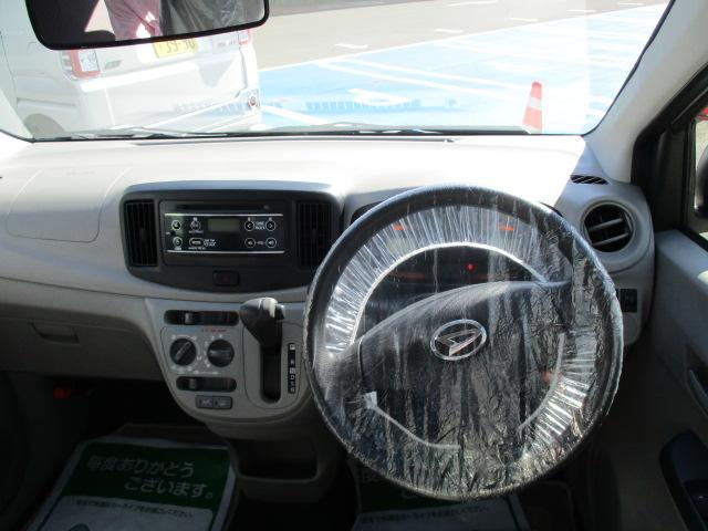 ミライースLf SA CVT 4WD(北海道)の中古車