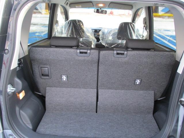 ムーヴカスタム RS 車検整備付 CVT 4WD(北海道)の中古車