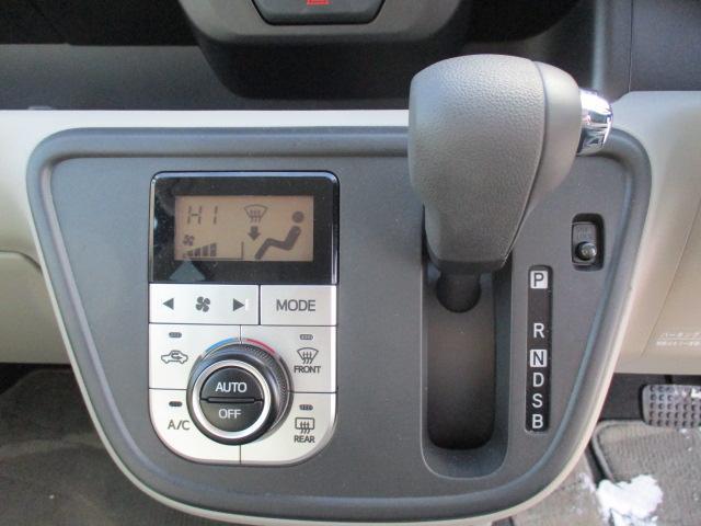 ブーンX Gパッケージ SAII CVT 4WD(北海道)の中古車