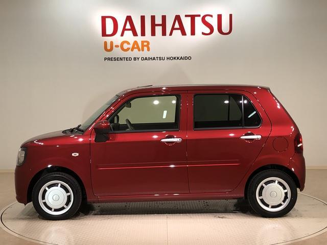 ミラトコットG リミテッド SAIII 4WD CD(北海道)の中古車
