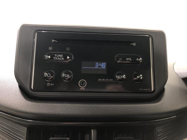 ムーヴL 4WD CD(北海道)の中古車