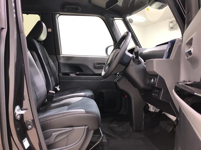 タントカスタムXセレクション 4WD(北海道)の中古車
