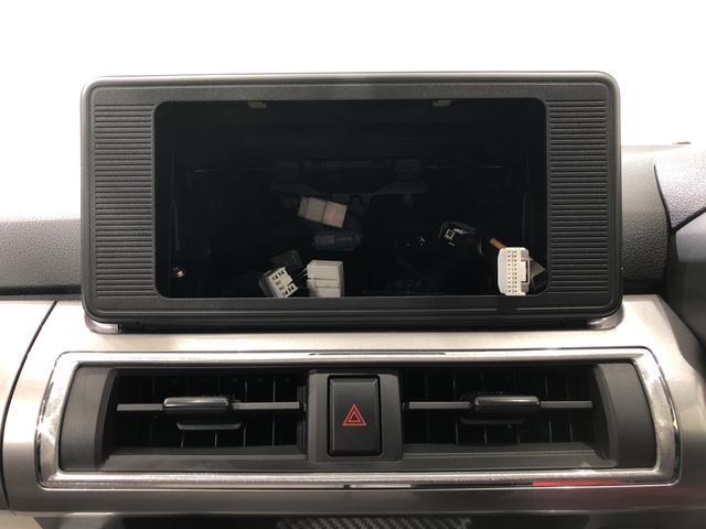 キャストスタイルX リミテッド SAIII 4WD(北海道)の中古車