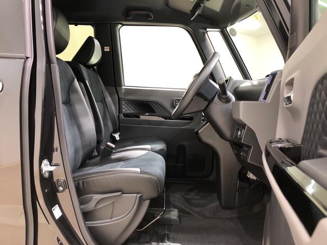 タントカスタムXセレクション4WD オーディオレス キーフリー 両側電動スライドドア 衝突被害軽減システム(北海道)の中古車