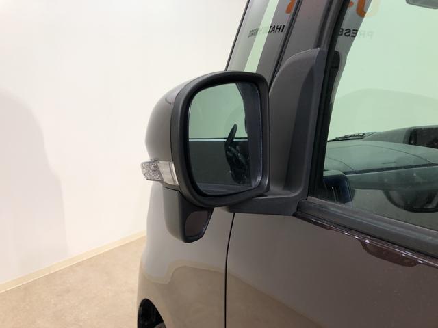 タントカスタムX4WD CDチューナー キーフリー 両側電動スライドドア 衝突被害軽減システム(北海道)の中古車