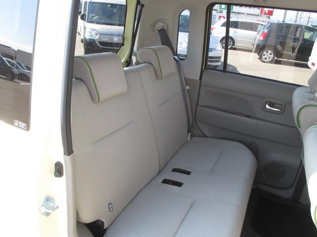 ムーヴコンテX CVT 4WD(北海道)の中古車