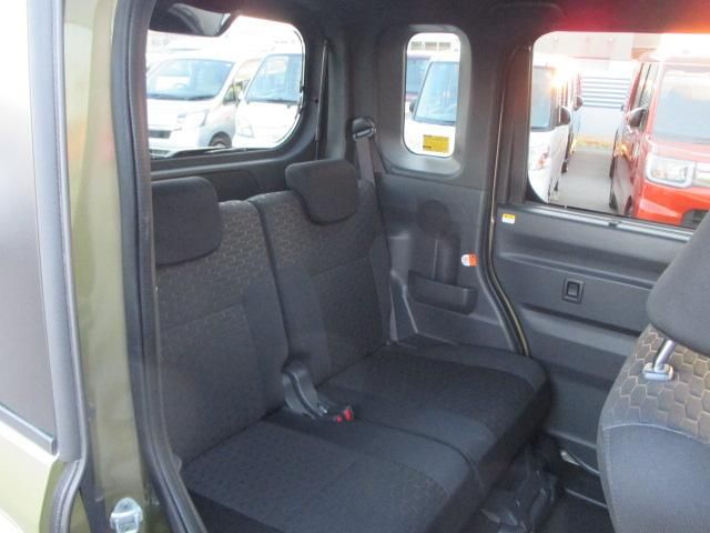 ウェイクG SA 車検整備付 CVT 4WD(北海道)の中古車