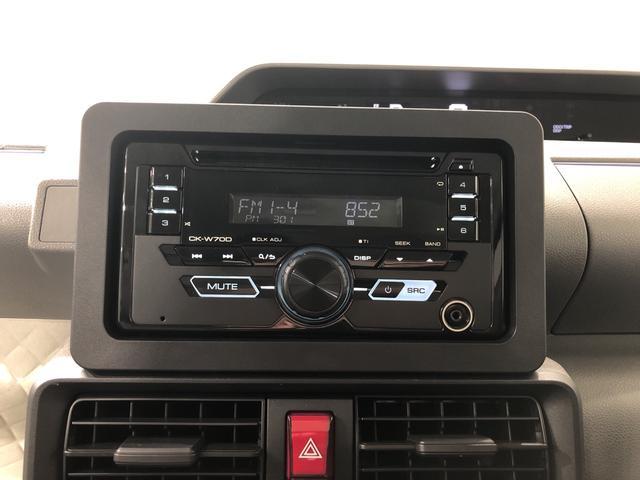 タントX 4WD CD(北海道)の中古車