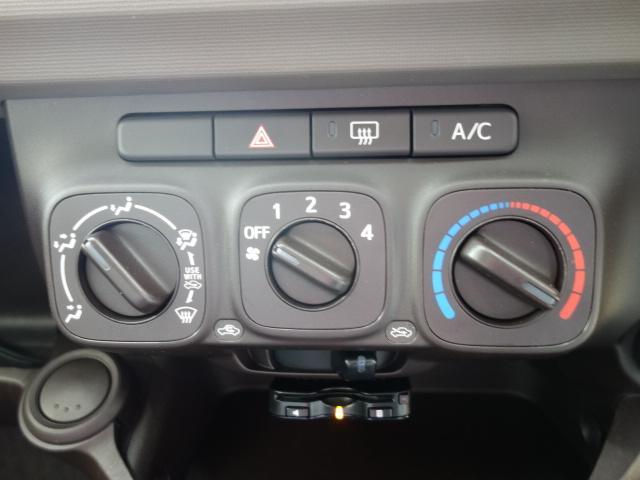 ブーンCL 車検整備付 CVT 4WD(北海道)の中古車