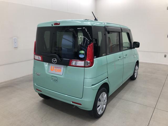 フレアワゴンXGプッシュスタート オートエアコン 電動ドアミラー(群馬県)の中古車