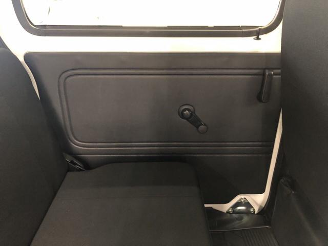 ハイゼットカーゴDX SAIII 2WDキーレス マニュアルエアコン(群馬県)の中古車