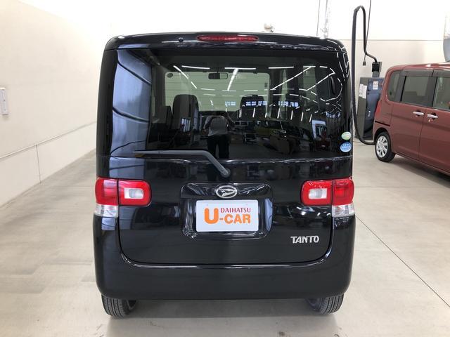 タントXリミテッド 2WDキーフリー マニュアルエアコン 片側電動スライドドア 電動ドアミラー(群馬県)の中古車